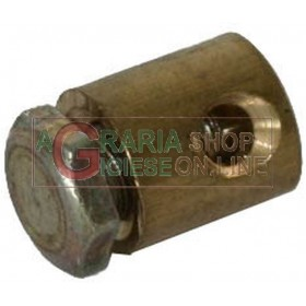 THREAD CLAMP CLAMP FOR BRAKE CABLE
