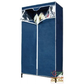 WARDROBE TNT SPACE SAVING CM.80X46X156