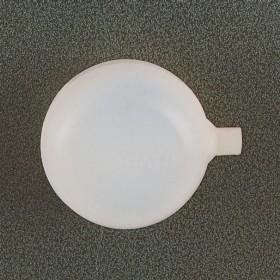 CATIS PLASTIC BALL FOR FLOAT DIAM. 75 MM.
