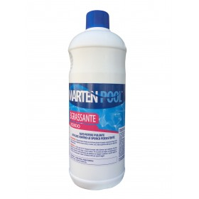 DEGREASER FOR SWIMMING POOL EDGES LT. 1