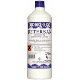 DEGREASER FOR POOL EDGES TERMINATOR LT. 1