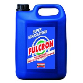 AREXONS FULCRON CONCENTRATED DEGREASER LT. 5