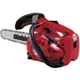 SHINDAIWA CHAINSAW 280TS FOR PRUNING CC. 26.9 BAR CM. 25