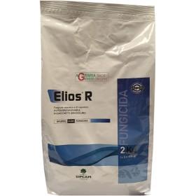 SIPCAM ELIOS R WETABLE POWDER FUNGICIDE BASED ON fosetyl