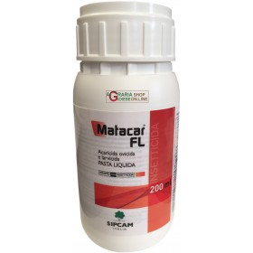 SIPCAM MATACAR LIQUID OVO-LARVICIDE ACARICIDE BASED ON