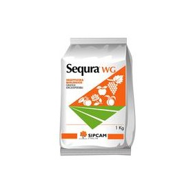 SIPCAM SEQURA WG ORGANIC INSECTICIDE BASED ON BACILLUS THURINGIENSIS KURSTAKI 6.4 KG. 1
