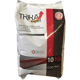 SIPCAM TRIKA EXPERT GEONSETTICIDE GRANULAR FOR THE SOIL BASED ON lambda-cyhalothrin KG. 10