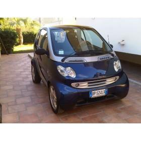 SMART PASSION ANNO 2000 1 SERIE BLU METALLIZATA CAMBIO AUTOMATICO