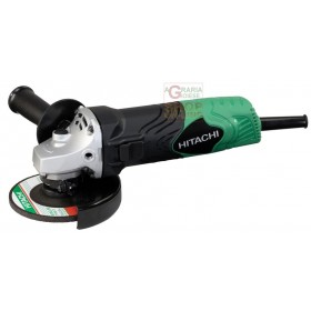 ANGLE GRINDER HITACHI G12SN MM. 115 WATT. 840