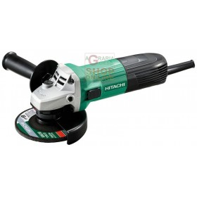 ANGLE GRINDER HITACHI G12STAS MM. 115 WATT. 600