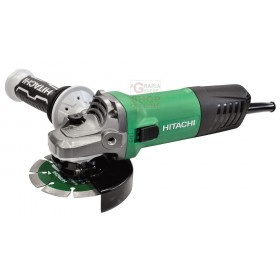 ANGLE GRINDER HITACHI G12SW MM. 115 WATT. 1200