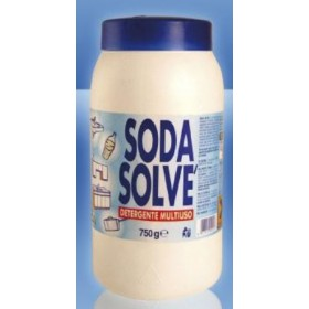 SODINA SODIUM CARBONATE SODA SOLVE POWDER KG. 1