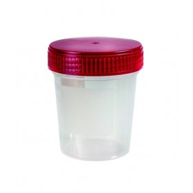 Soft Container For urine