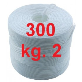 STRING IN NYLON TIT. 300 KG. 2