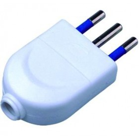 PLUG IN BLITZ 10A BLISTER WITH T