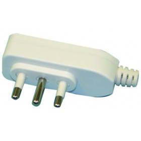 PLUG IN BLISTER SQUARE 16A WITH T