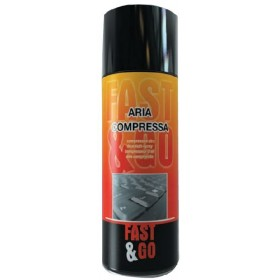 SPRAY NEW FAST ARIA COMPRESSA ML.400