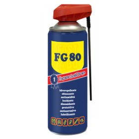 SPRAY SBLOCCANTE LUBRIFICANTE PROFESSIONALE FG 80 ML. 400