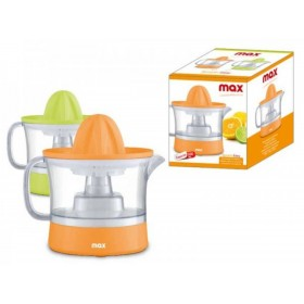 ELECTRIC JUICER DOUBLE SENSE GREEN OR ORANGE ml. 500