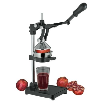 Pomegranate squeezer squeezer pomegranate squeezer bar citrus squeezer black granate