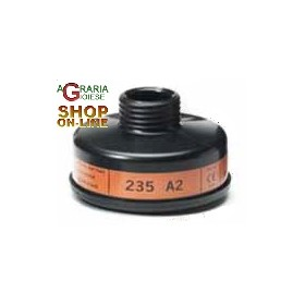 SPRING FILTER A2P3 SCREW CONNECTION EN