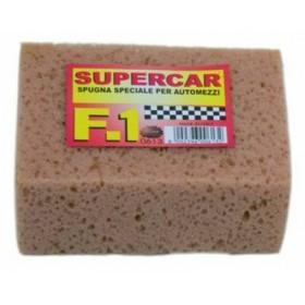 TOBACCO GIANT CAR WASH SPONGE CM. 16X11X7 33300-10 / 8