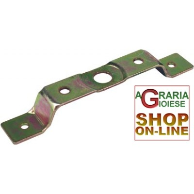 STAFFA A SUPPORTO PER LAMA RIDER COLTELLO SX63 NEW 27787045-1