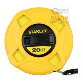 STANLEY METRIC WHEEL FIBERGLASSS MT. 20 ART. 0.34.296
