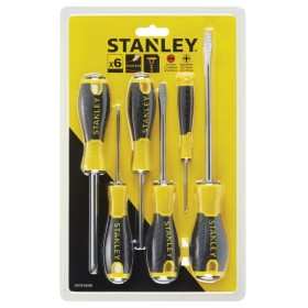 STANLEY SET 6 CACCIAVITI ESSENTIAL ART. 60208