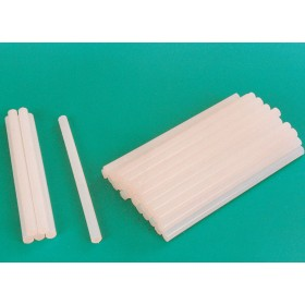 TRANSPARENT THERMOSETTING ADHESIVE SILICONE STICK KG. 1