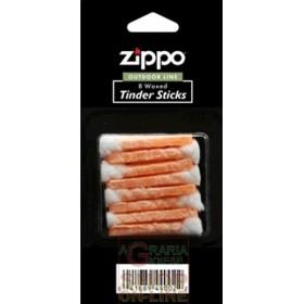 SPARE STIKS FOR ZIPPO PZ. 8