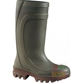 BOOT IN THERMAL INSULATING POLYURETHANE TOE IN STEEL TANK SOLE TG 39 47