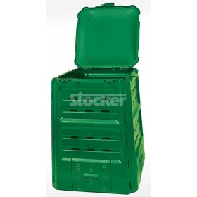 STOCKER COMPOSTER COMPOSTER CONTAINER FOR COMPOSTING TERMOQUICK LT. 610 COMPOSTER