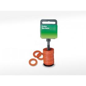 STOCKER 3/4 FLAT GASKET FOR TAP SOCKET
