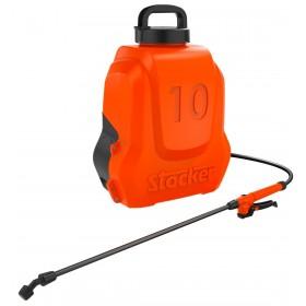 SHOULDER PUMP STOCKER FOR SPRAYING LT. 10 Li-Ion