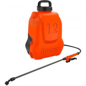 SHOULDER PUMP STOCKER FOR SPRAYING LT. 12 Li-Ion