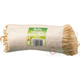 NATURAL RAFFIA STOCKER 150 GR.