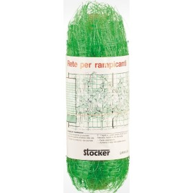 NETWORK STOCKER FOR CLIMBING MT. 1.50 X 50 GREEN