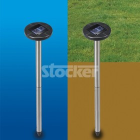 ULTRASOUND SOLAR TALPA-STOP STOCKER