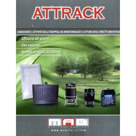 ATTRACTIVE ADJUVANT TRAPS INSECTS ATTRACK