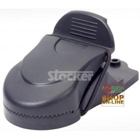 LARGE PLASTIC MICE TRAP STOCKER
