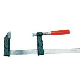 CLAMP FOR JOINERS WITH KNOB CM. 5X15