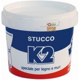 STUCCO PASTA A SPATOLA K2 DA KG. 1