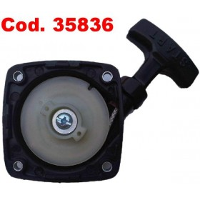 COMPLETE STARTER SUPPORT C340326