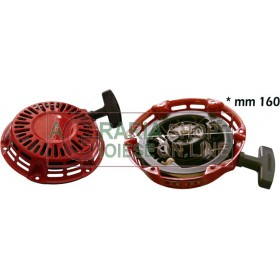 COMPLETE STARTER SUPPORT FOR HONDA GX160 ENGINE