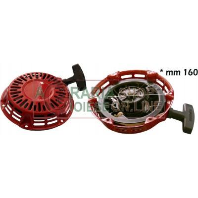 COMPLETE STARTER SUPPORT FOR HONDA GX160 ENGINE