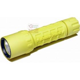 SUREFIRE LED TORCH NITROLON YELLOW G2 YL