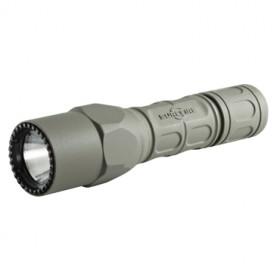 SUREFIRE LED TORCH TACTICAL MILITARY GREEN 320 LUMEN G2X GR