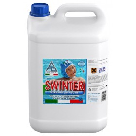 MULTIFUNCTION WINTERING FOR SWIMMING POOLS WINTER TREATMENT LT. 5