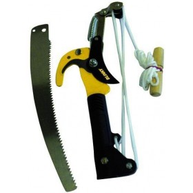 PERTIC SAW WITH BLADE